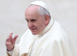Pope Francis Personally Called A Spanish Sex Abuse Victim