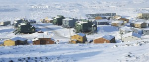 Inuit Communities
