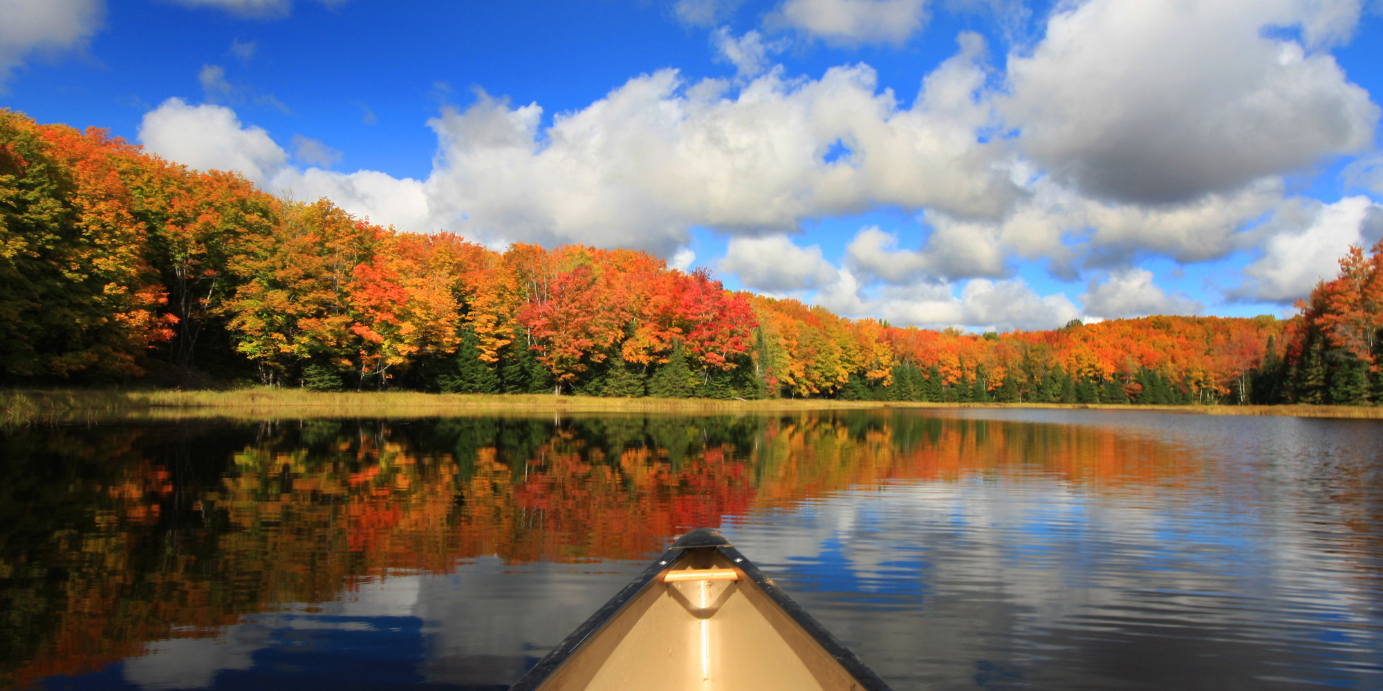 10 Fall Weekend Getaways in the Country  HuffPost