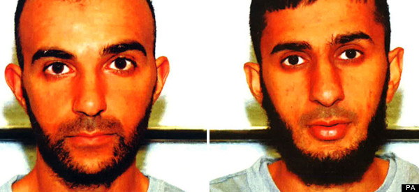Brothers Jailed In London For Conspiring To Attend Syrian Terror Camp