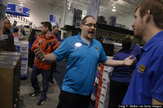 Black Friday: Questions to ask yourself before getting swept up in the mania images