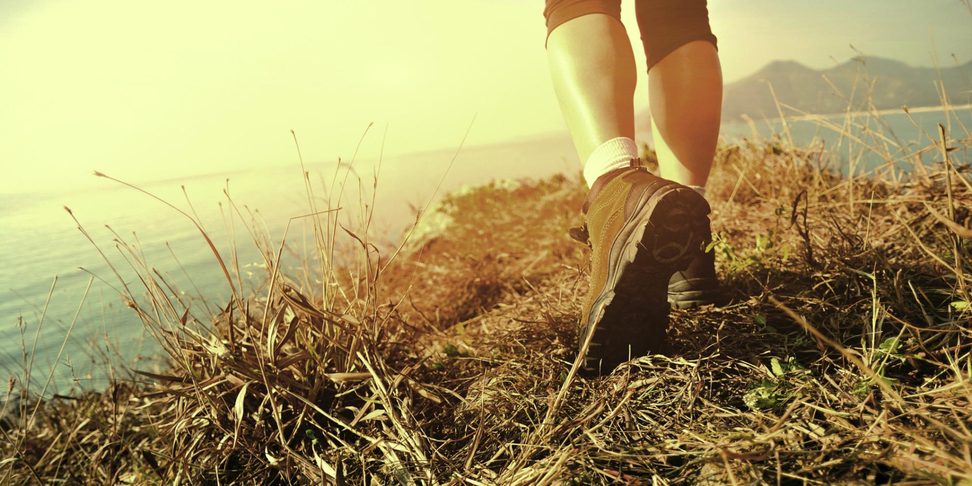 walking nature quotes joy walks feet literary helpful huffpost