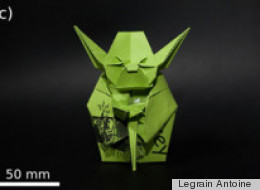 How Origami Could Help Us Reach the Third Dimension in the Micro World