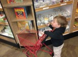 5 Ways Black Friday Shoppers Are Like My Toddler