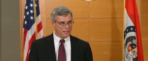 Ferguson Grand Jury Prosecutor