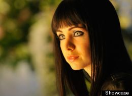Kenzi from lost girls book