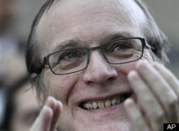 Paul Allen Refiles Lawsuit Against Facebook, Google, Apple, Netflix, Yahoo And Others