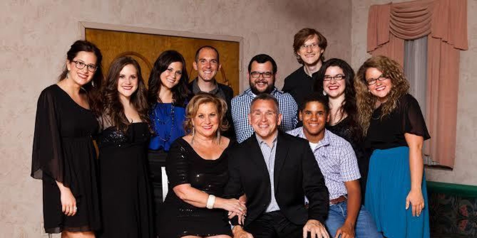 Sandi pattys first husband - Christian Music Star Sandi Patty Shares Her Best Advice On Blending A Family Huffpost