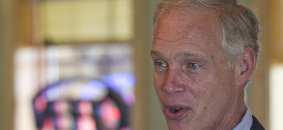 Ron Johnson Lobbyist Chief Of Staff
