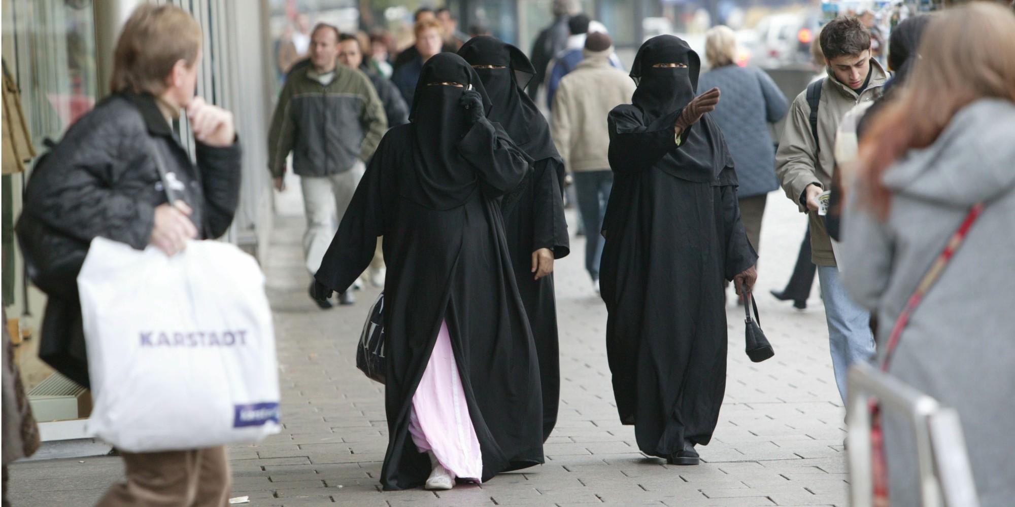 muslime und einwanderung wie die deutschen die zahlen ma los bersch tzen. Black Bedroom Furniture Sets. Home Design Ideas