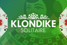 Klondike Solitaire | Bild: AOL