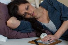 Broken Heart Syndrom | Bild: CandyBox Images / Shutterstock