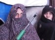 Afghan Mother 'Kills 25 Taliban Fighters' In Revenge For Murdering Her Son