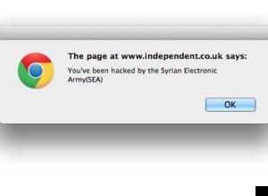 Independent Hack