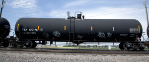 OIL TRAIN DOT 111