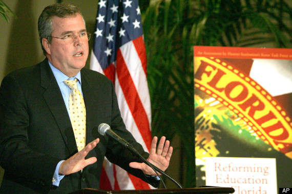 Jeb Bush Education Reform