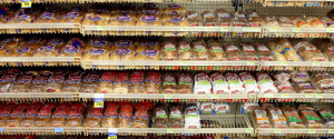 BREAD GROCERY STORE