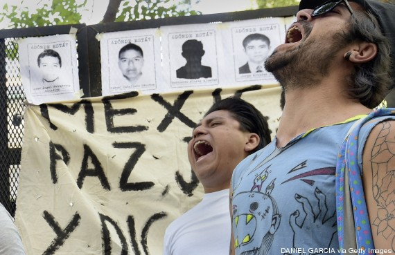 ayotzinapa argentina