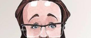 REHTAEH CARTOON
