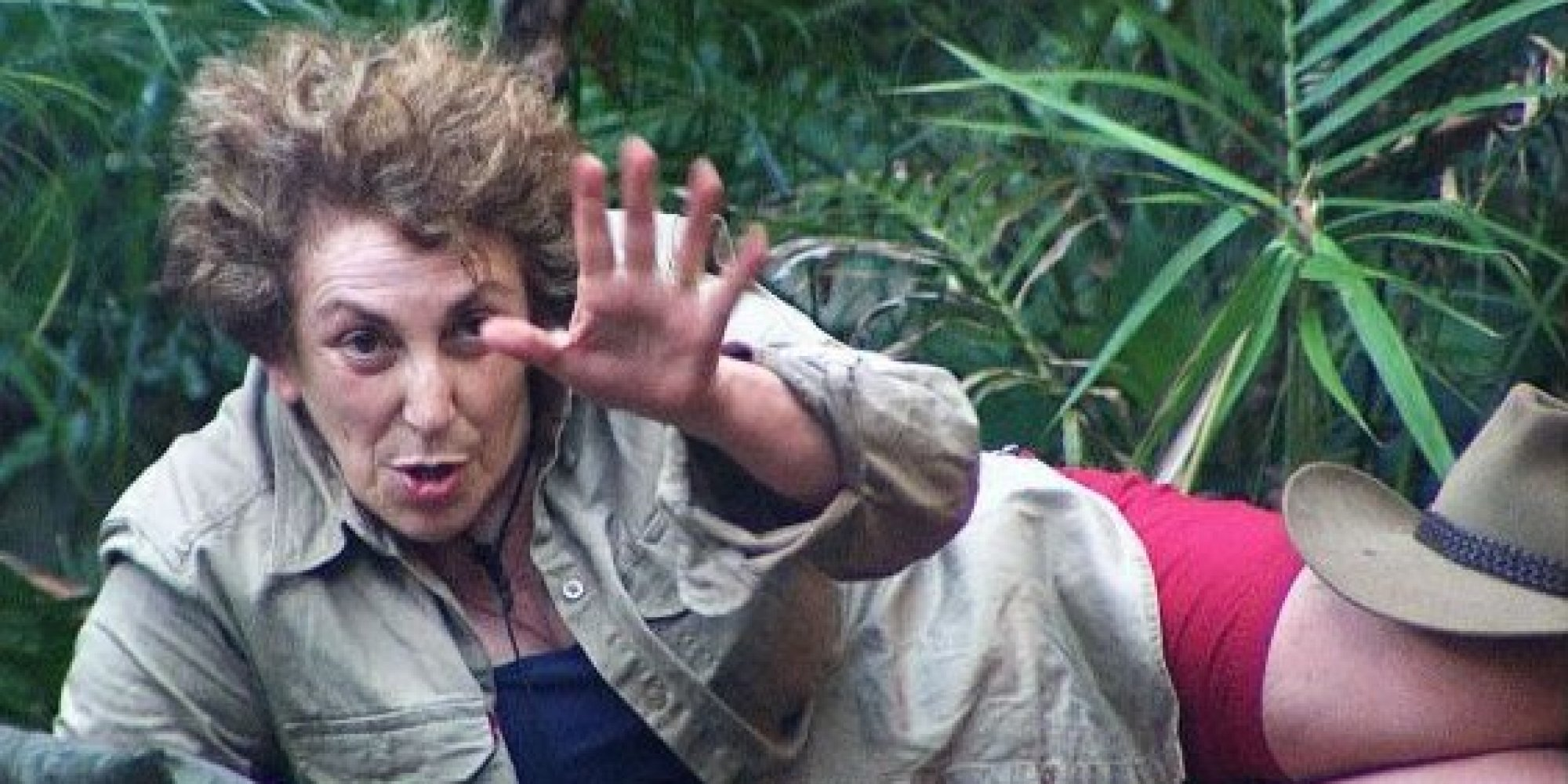Im a celebrity 2019 late arrivals to work