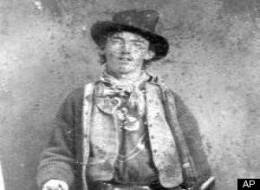 Billy The Kid Pardon