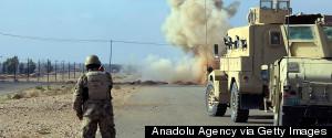 US IRAQI SOLDIERS