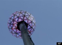 Watch The Ball Drop Live