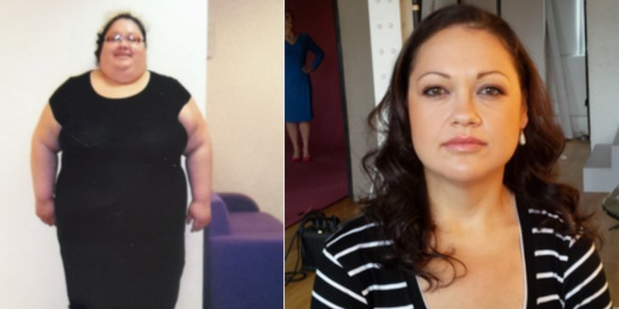 Incredible Weight Loss Story: Pizza Chef Loses 19 Stone After Fears ...