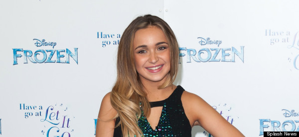 Lauren 'Could Miss This Weekend's 'X Factor' Due To Illness