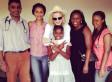 Madonna Returns To Malawi