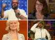 The 50 Funniest People Of The Decade (PHOTOS)