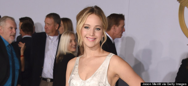 J-Law Set For UK Singles Chart Success