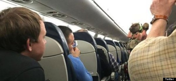 Pot-Bellied Pig Is Asked To Leave US Airways Flight For Being 'Disruptive'