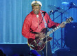Rock Legend Chuck Berry Collapses On Stage