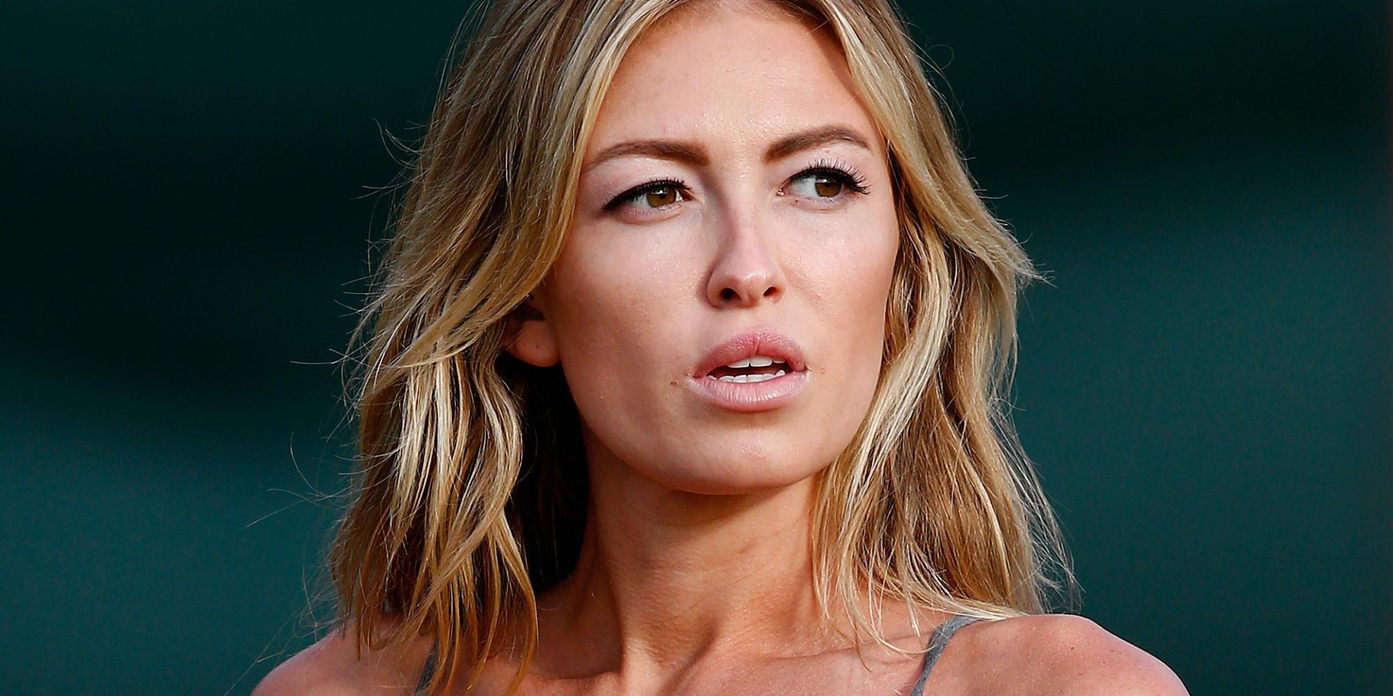 Paulina Gretzky Nude Photos 47