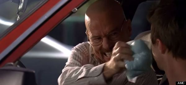 Awesome Fan Video Turns Walter White Into Hip Hop Superstar