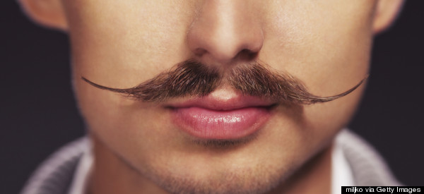 How Movember Changed My Mental Health