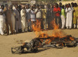 Bombs, Gunfire Kills Scores At Crowded Mosque In Nigeria