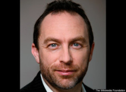 Jimmy Wales Wikipedia Fundraiser