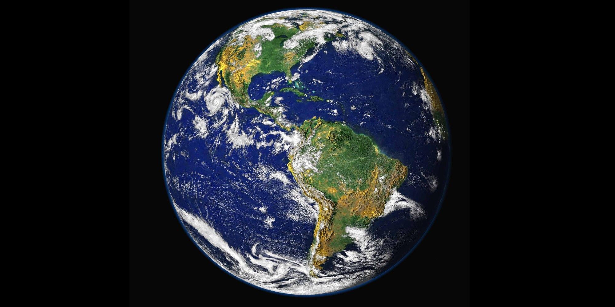 8 sinais de que nosso planeta precisa de socorro URGENTE! - Brasil Post