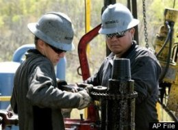 PA allows fracking waste to pollute water