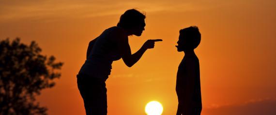 L'adolescent face ses parents - CerveauPsycho