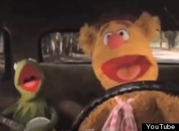 The Muppets Version Of 'Hip Hop Hooray' By Naughty By Nature Is Sublime