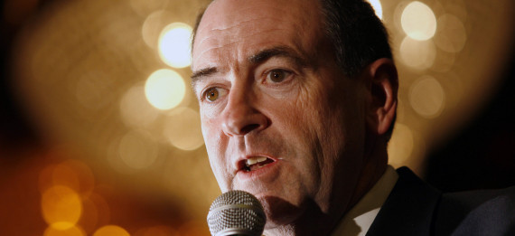Mike Huckabee 2012 Campaign