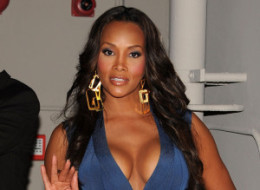 Congrats are in order for 'Independence Day' actress Vivica A. Fox, ...