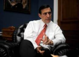 Darrell Issa Obama Administration Investigations