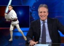 Stewart Obama Skywalker