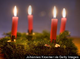 Advent 2014: A Season Of Waiting For The Coming Of Christ