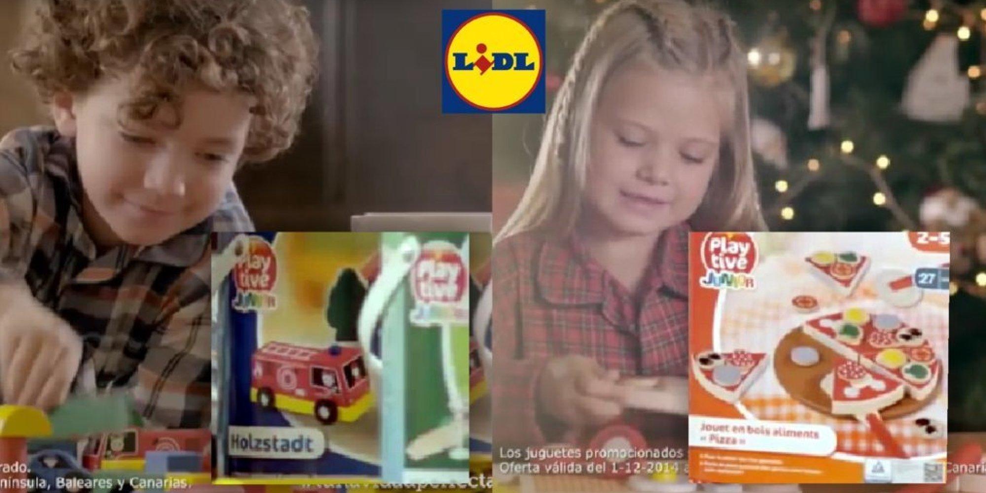 anuncios escolta espectáculo de juguete