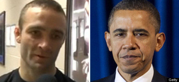 JACOB VOLKMANN BARACK OBAMA